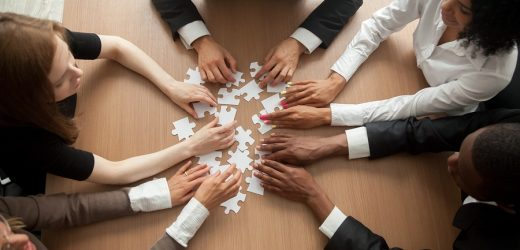 The Benefit of Aligning Your Sales and Marketing