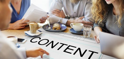 5 Tips to Help Small Businesses Develop an Effective Content Strategy